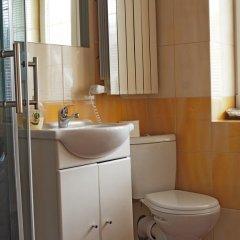 Отель Willa Cicha Woda II Стандартный номер с различными типами кроватей фото 16