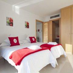Отель Charmsuites Nou Rambla Апартаменты с разными типами кроватей фото 3