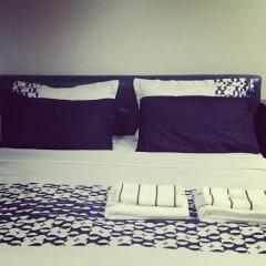 Отель Baan I-Saran Стандартный номер с различными типами кроватей фото 19