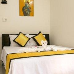Отель Snow pearl Homestay Стандартный номер с различными типами кроватей фото 8