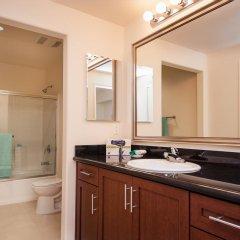 Отель Sunshine Suites ванная фото 2