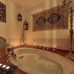 Отель Solar MontesClaros 2* Улучшенный номер с различными типами кроватей фото 3
