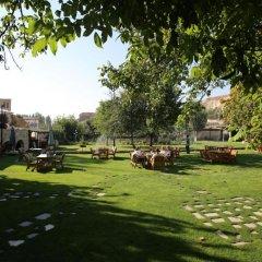 Melis Cave Hotel Турция, Ургуп - отзывы, цены и фото номеров - забронировать отель Melis Cave Hotel онлайн фото 13