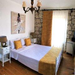 Отель Adres Alacati Otel 2* Номер Делюкс фото 4