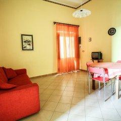 Отель 'Nda Za Maria Джардини Наксос комната для гостей фото 2