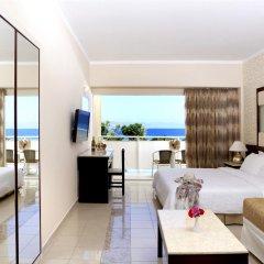 Отель Sunshine Rhodes 4* Улучшенный номер с различными типами кроватей