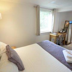 The Waterside Hotel and Galleon Leisure Club 3* Стандартный номер с различными типами кроватей фото 6
