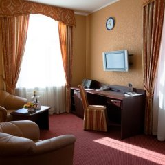 Гостиница Максима Заря 3* Полулюкс с различными типами кроватей