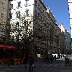 Отель La Lanterne de Lyon Франция, Лион - отзывы, цены и фото номеров - забронировать отель La Lanterne de Lyon онлайн