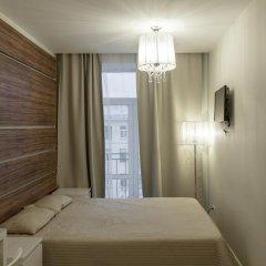 Mini Hotel French Balcony Стандартный номер с различными типами кроватей фото 3