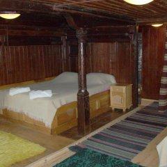 Отель Guest House Zarkova Kushta Стандартный номер разные типы кроватей фото 2
