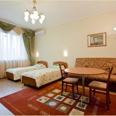 Mini Hotel Na Belorusskoy детские мероприятия
