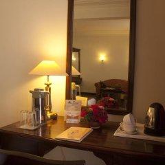 Отель Grand Hotel Kathmandu Непал, Катманду - отзывы, цены и фото номеров - забронировать отель Grand Hotel Kathmandu онлайн в номере фото 2