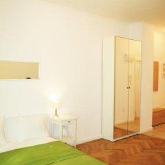 Отель Lea Чехия, Прага - отзывы, цены и фото номеров - забронировать отель Lea онлайн сейф в номере