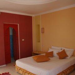 Отель Amphora Menzel Тунис, Мидун - отзывы, цены и фото номеров - забронировать отель Amphora Menzel онлайн комната для гостей фото 4