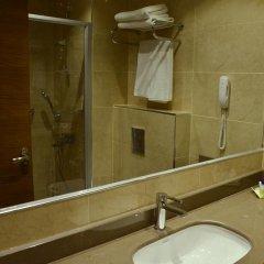 Adranos Hotel 4* Стандартный номер с двуспальной кроватью фото 4