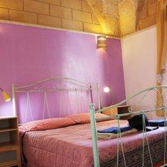 Отель La Piazzetta 2* Стандартный номер фото 8