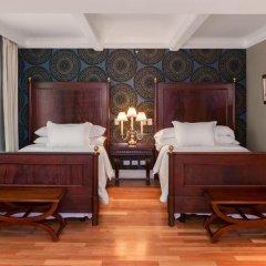 Panamericano Buenos Aires Hotel 4* Стандартный номер с различными типами кроватей фото 11