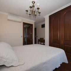 Отель Pensión Residencia A Cruzán - Adults Only 3* Стандартный номер с различными типами кроватей фото 33