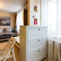 Апартаменты Apart Lux Сокол Апартаменты с различными типами кроватей фото 27