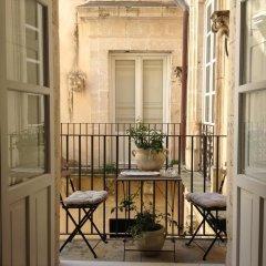 Отель Ortigia luxury Италия, Сиракуза - отзывы, цены и фото номеров - забронировать отель Ortigia luxury онлайн балкон