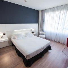 Отель Axor Feria 4* Стандартный номер с двуспальной кроватью фото 7