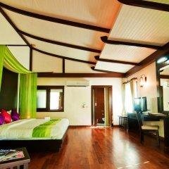 Курортный отель Aonang Phu Petra Resort 4* Вилла фото 6