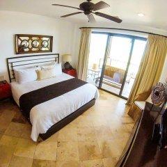 The Residences at La Vista - Hotel Boutique 3* Апартаменты с различными типами кроватей фото 29
