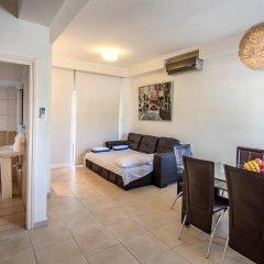 Отель Villa Nora Кипр, Протарас - отзывы, цены и фото номеров - забронировать отель Villa Nora онлайн комната для гостей фото 5