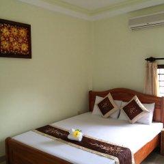 Отель An Thi Homestay Стандартный номер фото 7