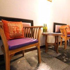 Отель PHUKET CLEANSE - Fitness & Health Retreat in Thailand Номер категории Премиум с двуспальной кроватью фото 2