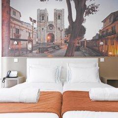 Fenicius Charme Hotel 3* Стандартный номер с 2 отдельными кроватями фото 7