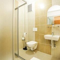 Casa Mia Hotel 3* Номер категории Эконом с различными типами кроватей фото 9