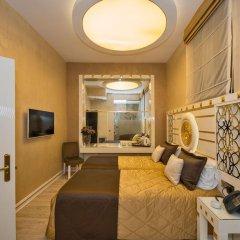The Million Stone Hotel - Special Class 4* Стандартный номер с различными типами кроватей фото 4