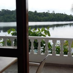 Отель House of water Lily Апартаменты с различными типами кроватей фото 6