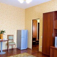 Гостиница Старый город комната для гостей фото 4