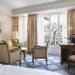 Hotel Storchen 5* Полулюкс с различными типами кроватей фото 2