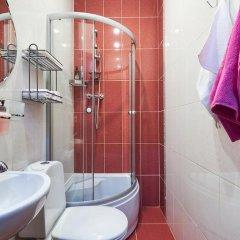 Апартаменты Come Inn Студия Эконом с различными типами кроватей фото 12