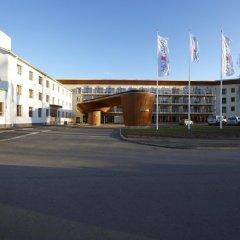 Отель Holiday Club Saimaa Apartments Финляндия, Лаппеэнранта - отзывы, цены и фото номеров - забронировать отель Holiday Club Saimaa Apartments онлайн парковка