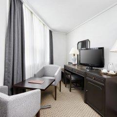 Hotel President 4* Стандартный номер с двуспальной кроватью фото 4