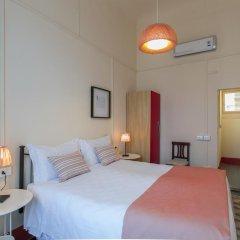 Hotel D'Azeglio 2* Номер Комфорт с различными типами кроватей фото 5