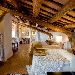 Отель La Garriga de Castelladral комната для гостей фото 2