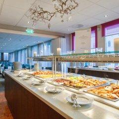 Отель Thon Hotel Prinsen Норвегия, Тронхейм - отзывы, цены и фото номеров - забронировать отель Thon Hotel Prinsen онлайн питание фото 2