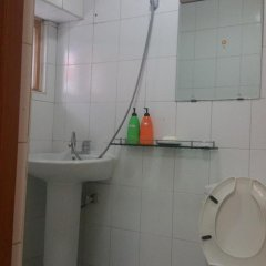 Отель Gyerim Guest House 2* Стандартный номер с различными типами кроватей фото 23