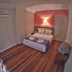 Отель BILGIN 3* Люкс фото 4