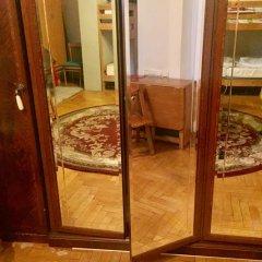 Eesti Аirlines Хостел Кровать в общем номере с двухъярусной кроватью фото 6