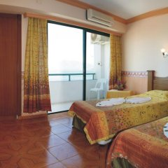Отель CLASS BEACH MARMARİS 3* Номер категории Эконом фото 9
