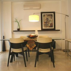 Отель Enric Granados 15 Барселона в номере