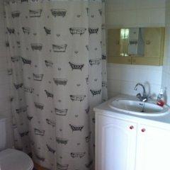 Отель Valentinos House ванная