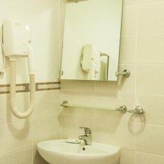 Отель In Astra 3* Стандартный номер фото 16